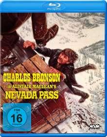 Nevada Pass (Blu-ray), Blu-ray Disc
