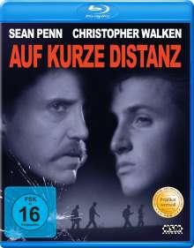 Auf kurze Distanz (1986) (Blu-ray), Blu-ray Disc