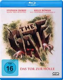 Gate - Die Unterirdischen (Blu-ray), Blu-ray Disc