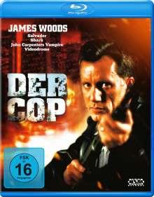 Der Cop (Blu-ray), Blu-ray Disc