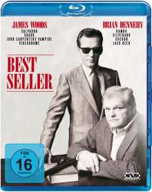 Bestseller (Blu-ray), Blu-ray Disc