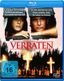Verraten (Blu-ray), Blu-ray Disc