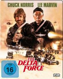 The Delta Force (Blu-ray im FuturePak), Blu-ray Disc