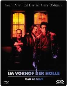 Im Vorhof der Hölle (Blu-ray im 3D FuturePak), Blu-ray Disc