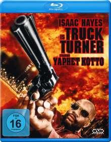 Truck Turner (Chicago Poker) (Blu-ray), Blu-ray Disc