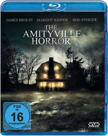 The Amityville Horror (1979) (Blu-ray), Blu-ray Disc