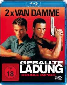Geballte Ladung (Blu-ray), Blu-ray Disc