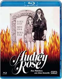 Audrey Rose (Blu-ray), Blu-ray Disc