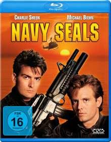 Navy Seals (Blu-ray), Blu-ray Disc