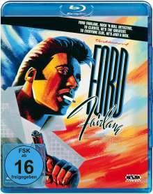Ford Fairlane (Blu-ray), Blu-ray Disc