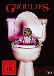 Ghoulies, DVD