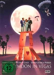 Honeymoon in Vegas (Blu-ray & DVD im Mediabook), 1 Blu-ray Disc und 1 DVD