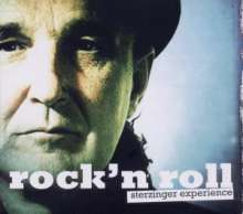 Sterzinger Experience: Rock'n Roll, CD