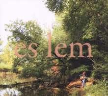 Ernst Molden: Es Lem, CD