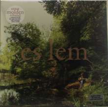 Ernst Molden: Es Lem, LP