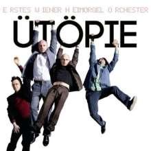 Erstes Wiener Heimorgelorchester: Ütöpie, CD