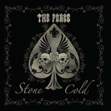 The Force: Stone Cold, CD