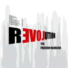 The Freedom Warriors: Revolution, CD