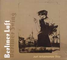 Juri Artamonov: Berliner Luft - Berliner Swing, CD