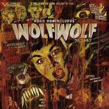 WolfWolf: Homo Homini Lupus, CD