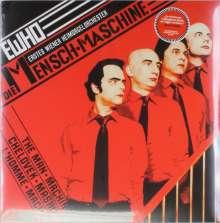 Erstes Wiener Heimorgelorchester: Die Mensch-Maschine (180g) (Limited Edition), LP