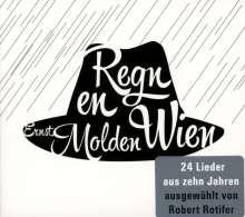 Ernst Molden: Regn En Wien, 2 CDs