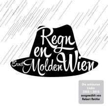 Ernst Molden: Regn En Wien (180g), 2 LPs