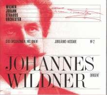 """Wiener Johann Strauss Orchester - Jubiläums-Ausgabe Nr.2 """"Seid umschlungen, Millionen"""", CD"""