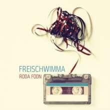 Freischwimma: Roda Fodn, CD