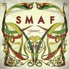 SMAF: Groove, CD