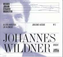 """Wiener Johann Strauss Orchester - Jubiläums-Ausgabe Nr.3 """"Allegro Fantastique"""", CD"""