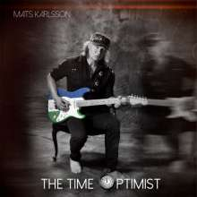 Mats Karlsson: The Time Optimist, CD