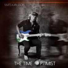 Mats Karlsson: The Time Optimist, LP