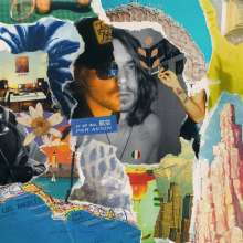Sleep Sleep: The Lost Art Of Questioning Everything, LP