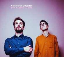Kammerer Orköster: Der Kleine Luxus, CD