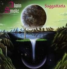 Alwin Smoke: Saggattaria, CD