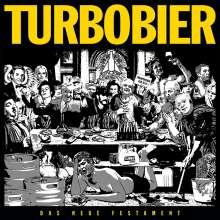 Turbobier: Das neue Festament, LP