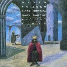 David Friesen, Airto Moreira & Gary Barone: Ancient Kings, CD