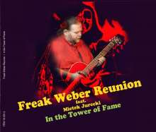 Freak Weber: In The Tower Of Fame Ft. Mietek Jurecki, CD