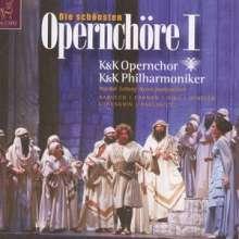 K&K Opernchor - Die schönsten Opernchöre I, CD