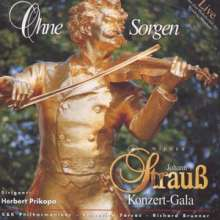 Wiener Johann Strauß Konzert-Gala - Ohne Sorgen, CD