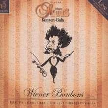 K & K Philharmoniker - Johann Strauß Konzert Gala, CD