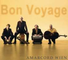 Amarcord Wien: Bon Voyage, CD