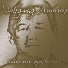 Wolfgang Ambros: Ultimativ Symphonisch, LP