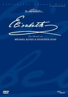 Elisabeth - Das Musical (Live), DVD