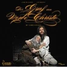 Frank Wildhorn (geb. 1959): Musical: Der Graf von Monte Christo: Musical, CD