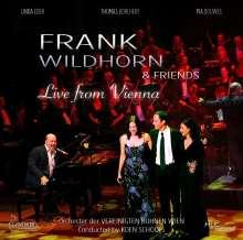 Frank Wildhorn (geb. 1959): Musical: Live From Vienna 2010, 2 CDs
