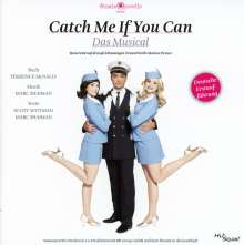 Musical: Catch Me If You Can, 2 CDs