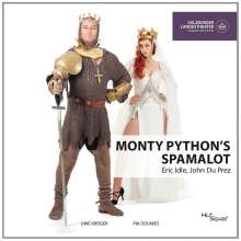 Eric Idle: Musical: Spamalot (Salzburg Cast), CD