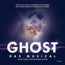 Musical: Ghost: Das Musical (Original Cast Linz), CD